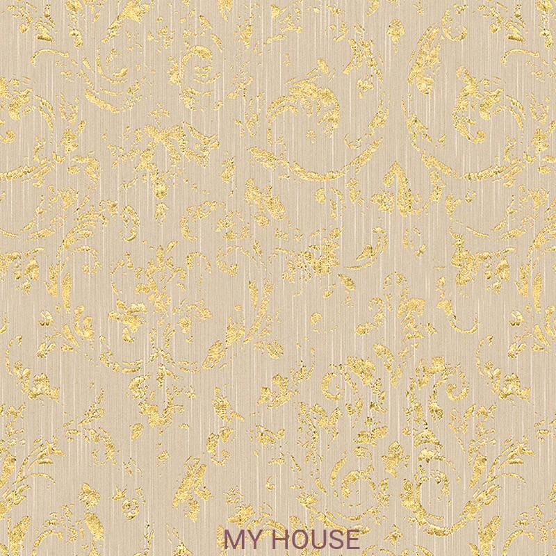 Обои Metallic Silk 30660-2 Architects Papers