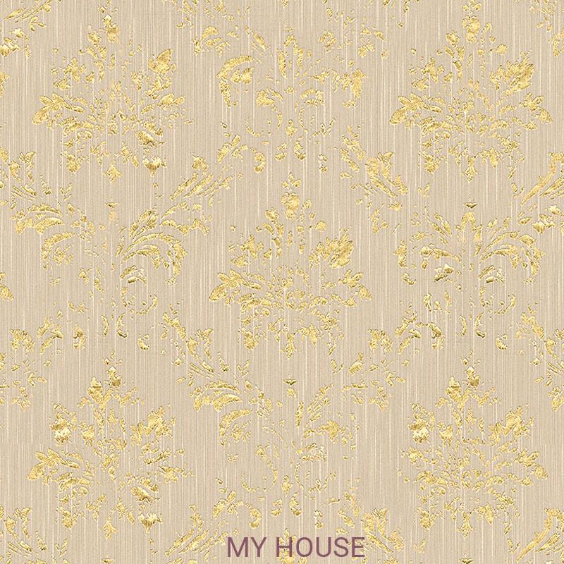 Обои Metallic Silk 30662-4 Architects Papers