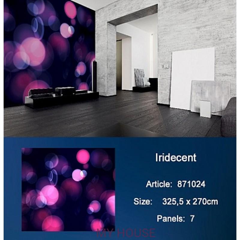 Обои Metropolis 871024 Iridecent KT Exclusive