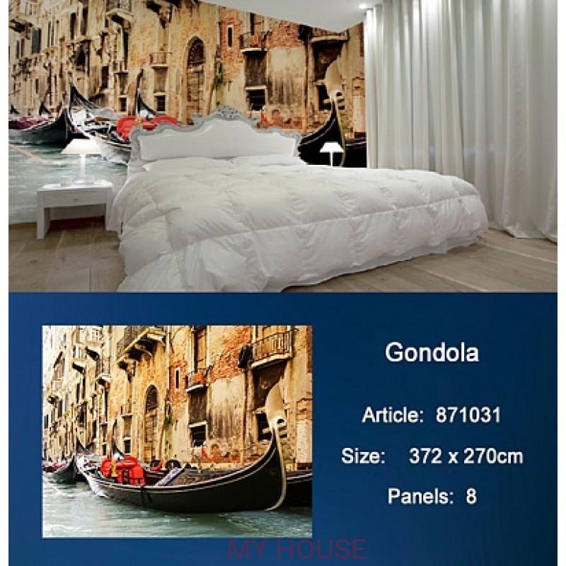 Обои Metropolis 871031 Gondola KT Exclusive