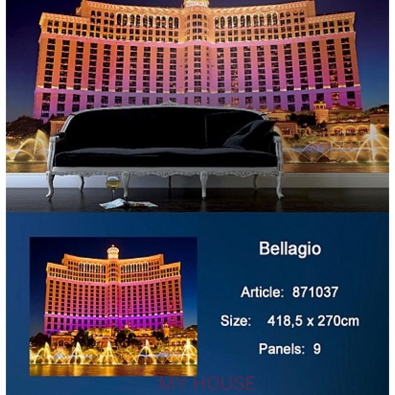 Обои Metropolis 871037 Bellagio KT Exclusive