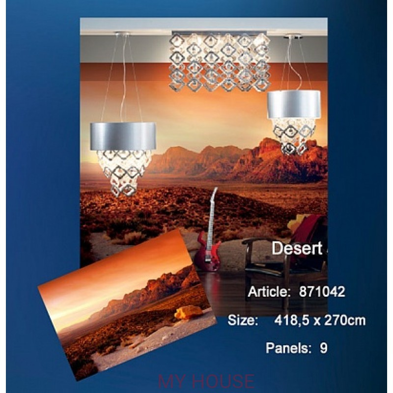 Обои Metropolis 871042 Desert KT Exclusive