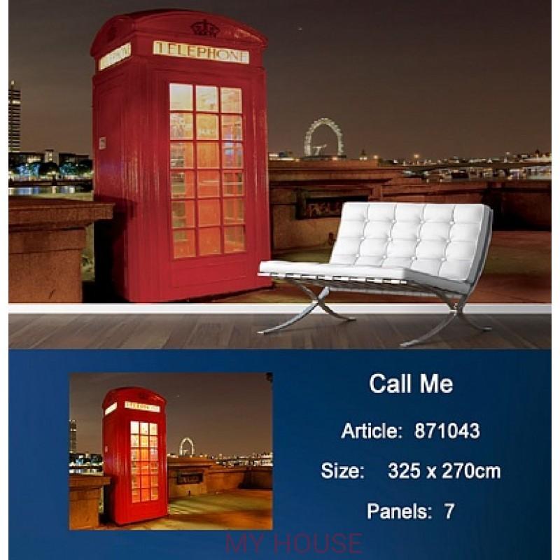 Обои Metropolis 871043 Call Me KT Exclusive