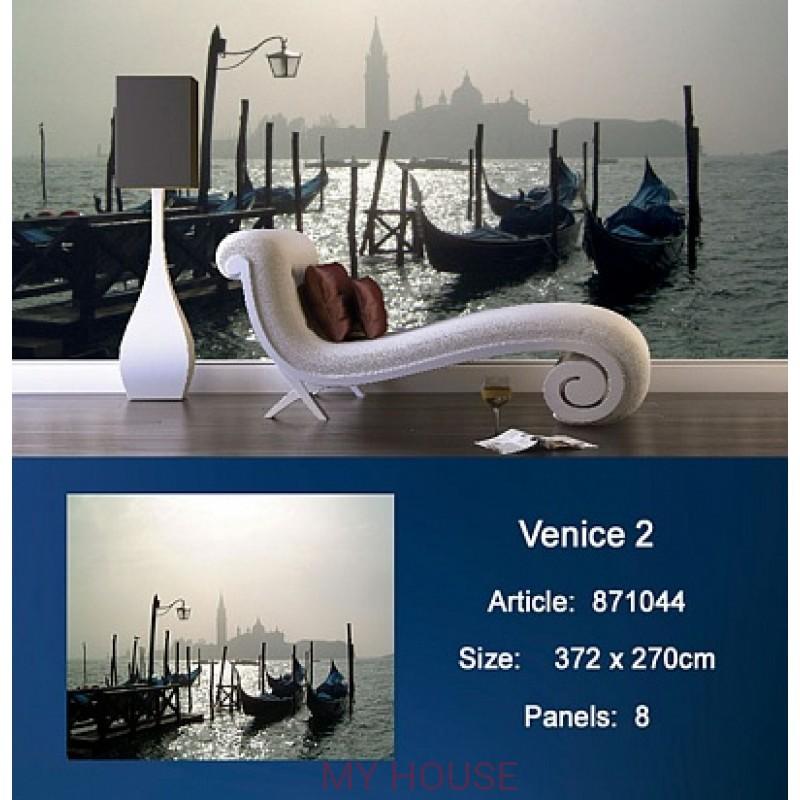 Обои Metropolis 871044 Venice 2 KT Exclusive