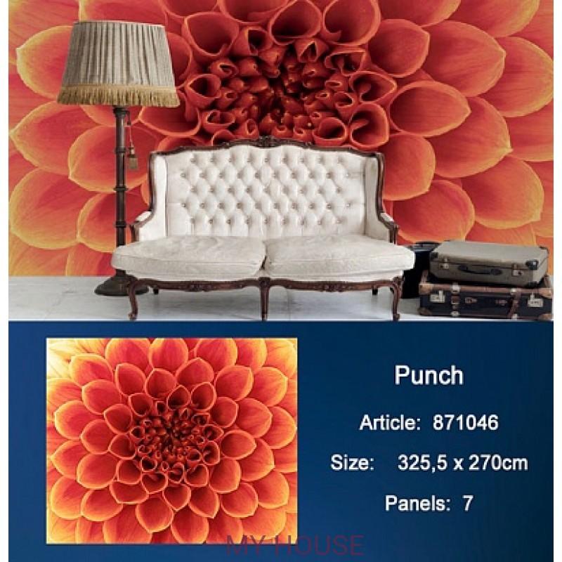 Обои Metropolis 871046 Punch KT Exclusive