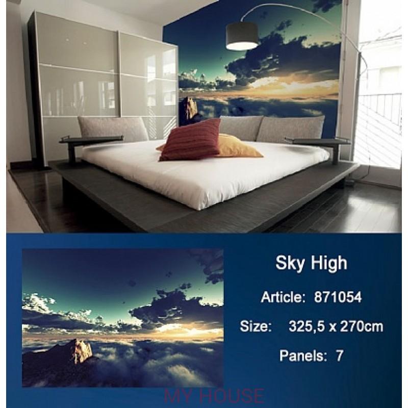 Обои Metropolis 871054 Sky High KT Exclusive