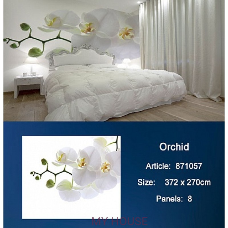 Обои Metropolis 871057 Orchid KT Exclusive