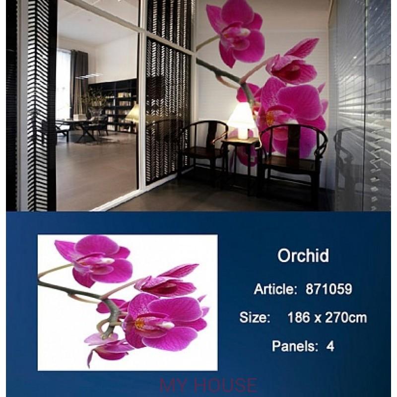 Обои Metropolis 871059 Orchid KT Exclusive