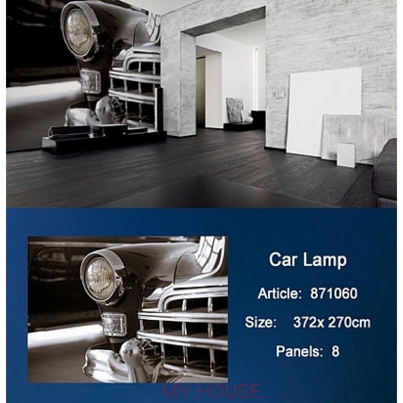 Обои Metropolis 871060 Car Lamp KT Exclusive