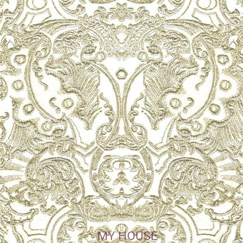 Обои Mill Millions VP86201Jubilee Le sens du luxe Elitis