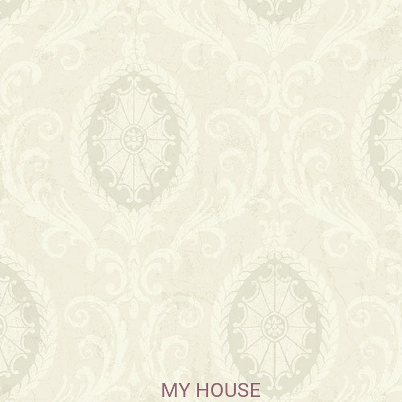 Обои Mulberry Place AM90504 KT Exclusive