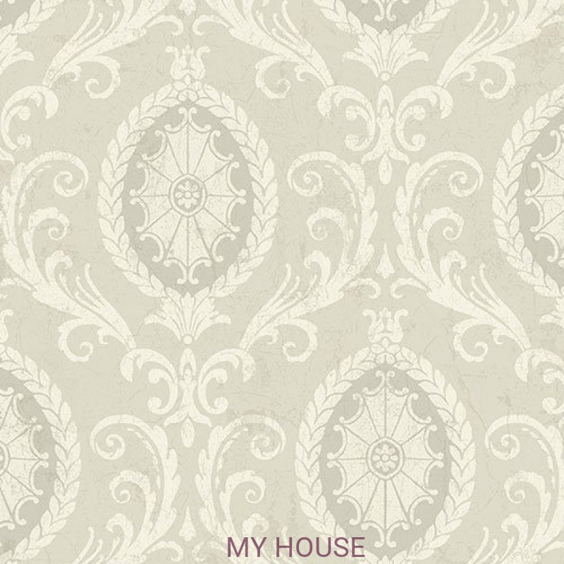 Обои Mulberry Place AM90506 KT Exclusive