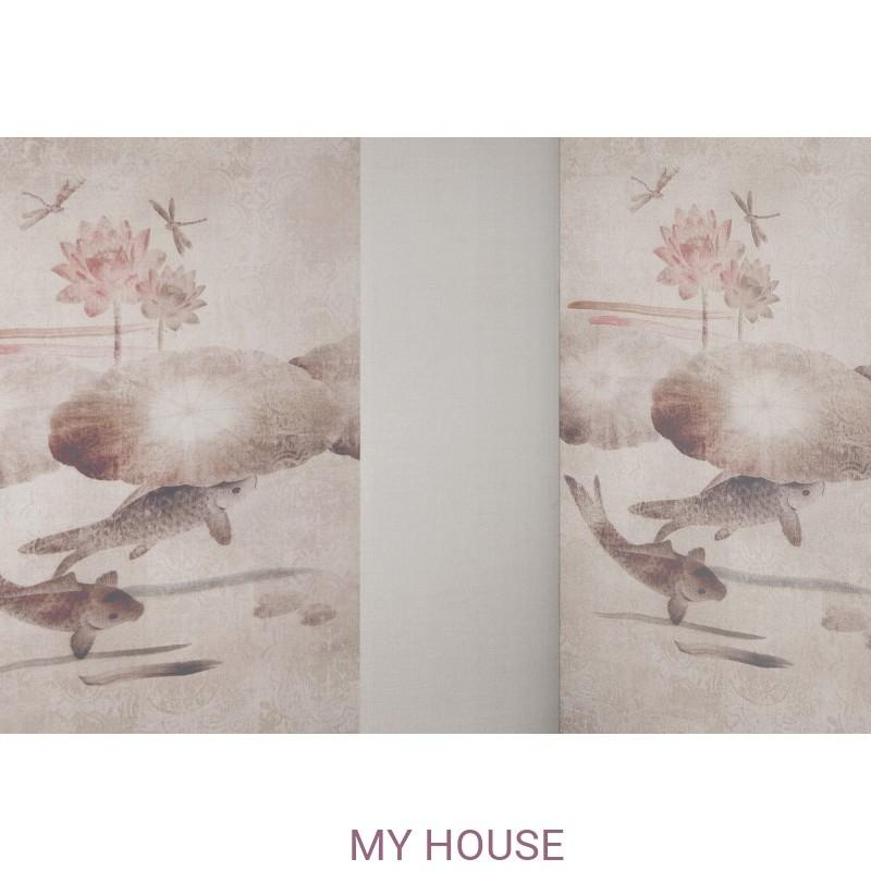 Обои Murogro Nature 3 20683 Sirpi