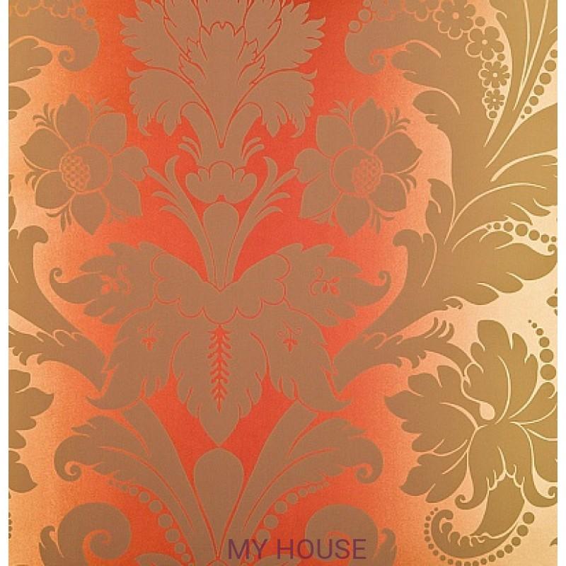 Обои Nureyev Wallpaper NUP01005 Villiers-Rad Zoffany