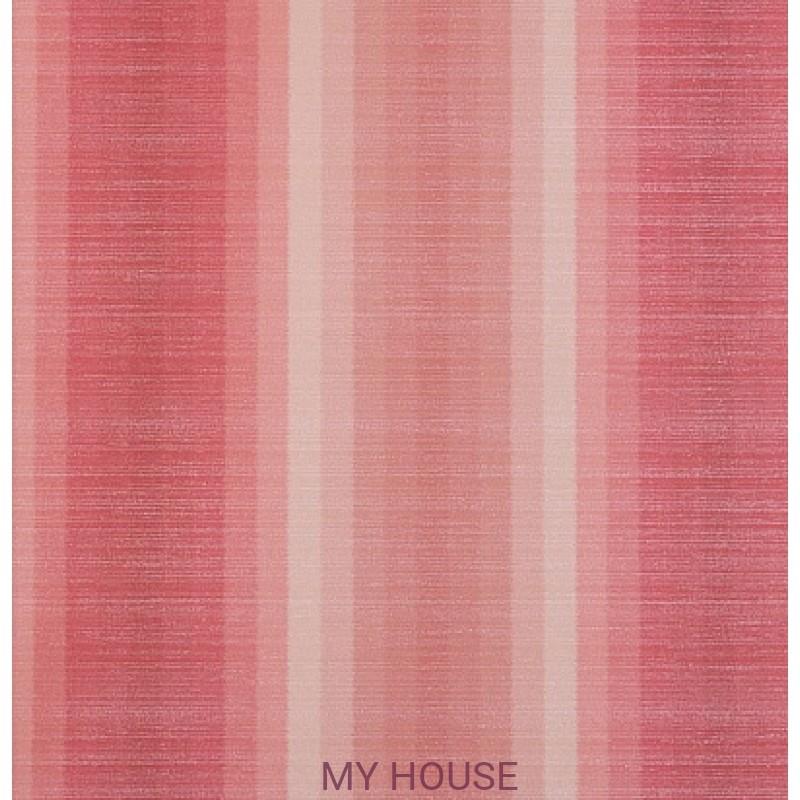 Обои Nureyev Wallpaper NUP02002 Villiers Stripe-Pink Zoffany