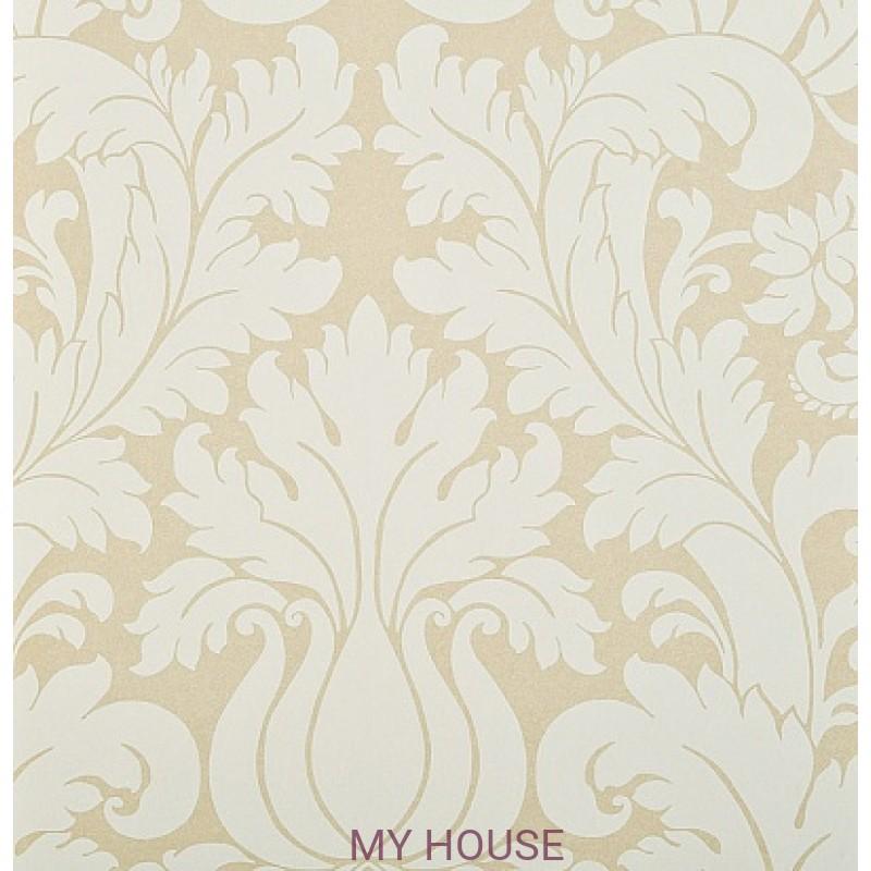 Обои Nureyev Wallpaper NUP03001 Nureyev-Cream Zoffany