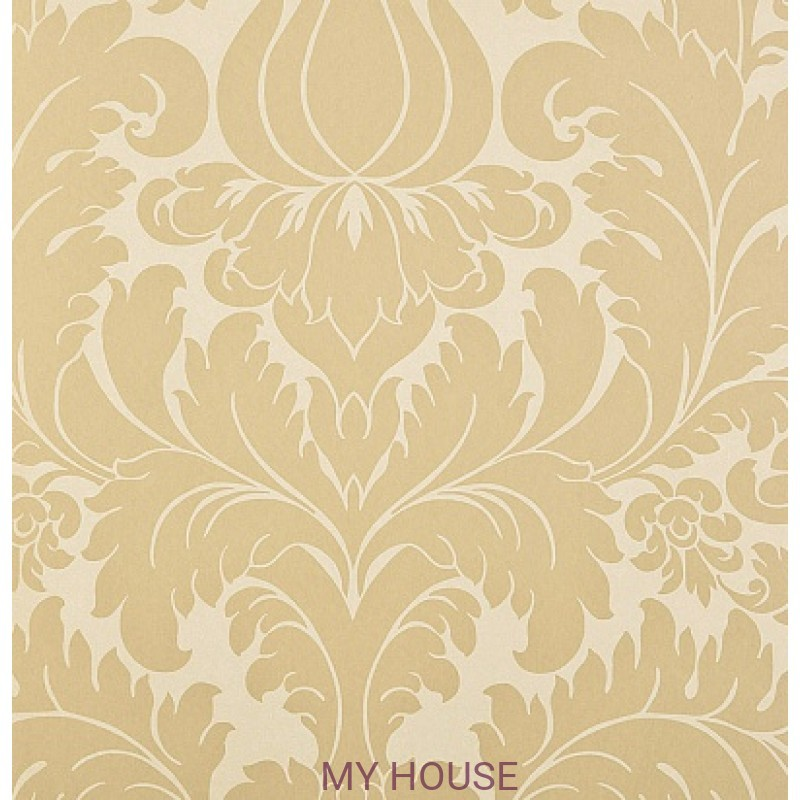 Обои Nureyev Wallpaper NUP03004 Nureyev-Honey Zoffany