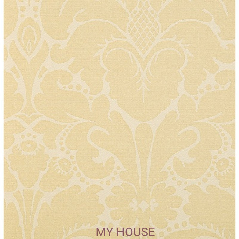Обои Nureyev Wallpaper NUP04003 Valois-Cream Zoffany