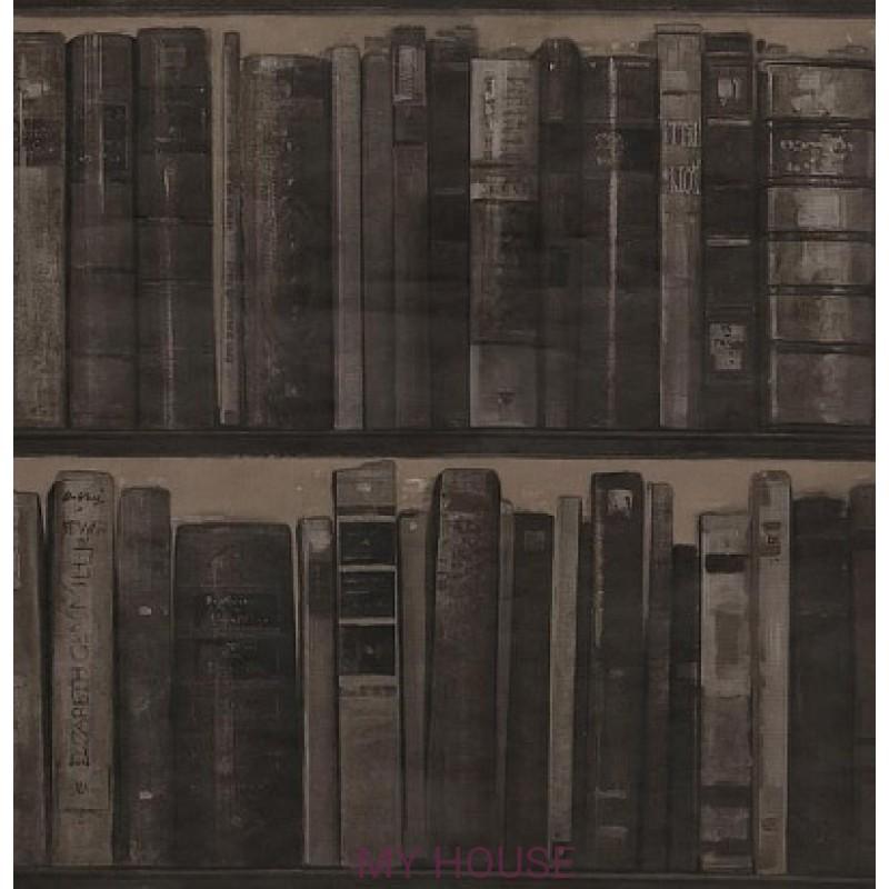 Обои Navigator Library Cocoa Andrew Martin