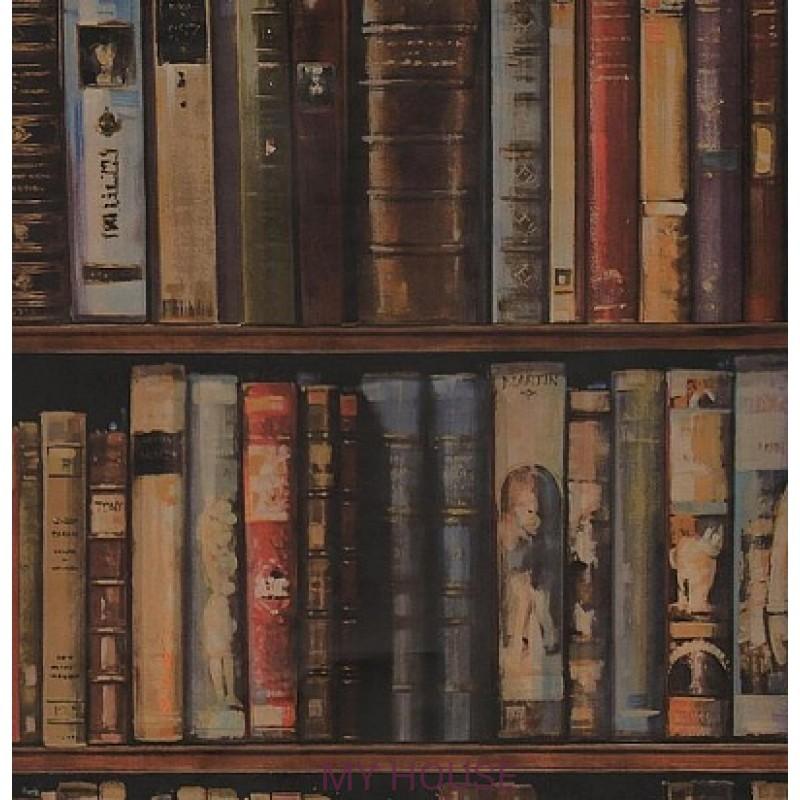 Обои Navigator Library Multi Andrew Martin