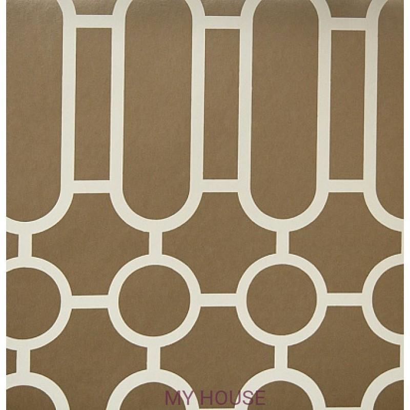 Обои Nabucco P537/01 Porden Gold Designers Guild