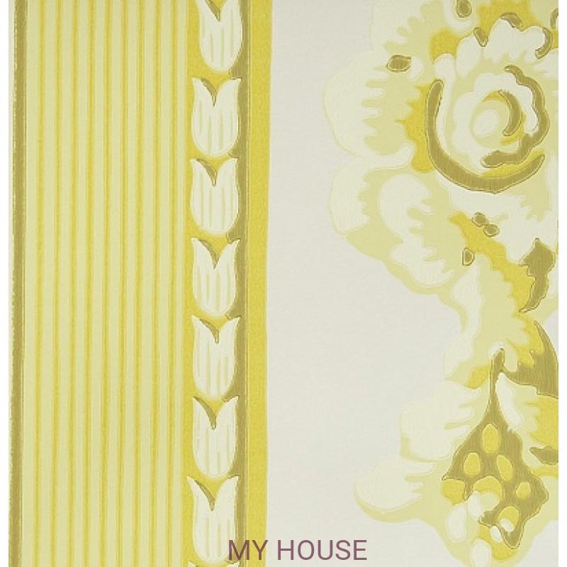 Обои Zephirine P548/01 Palazzetto Chartreuse Designers Guild