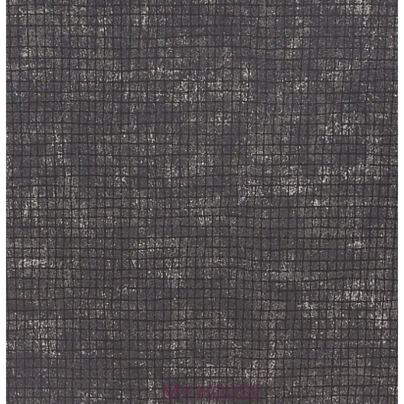 Обои Castellani P596/07 Tesserae Noir Designers Guild