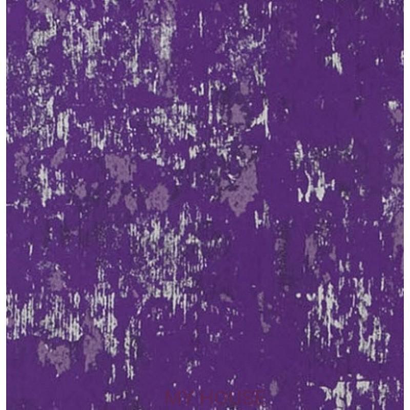 Обои Alexandria P622/16 Rasetti Violet Designers Guild