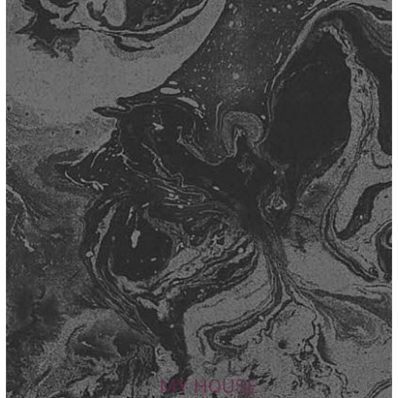 Обои Belles Rives PCL016/01 Bain de Minuit Caviar Christian Lacr