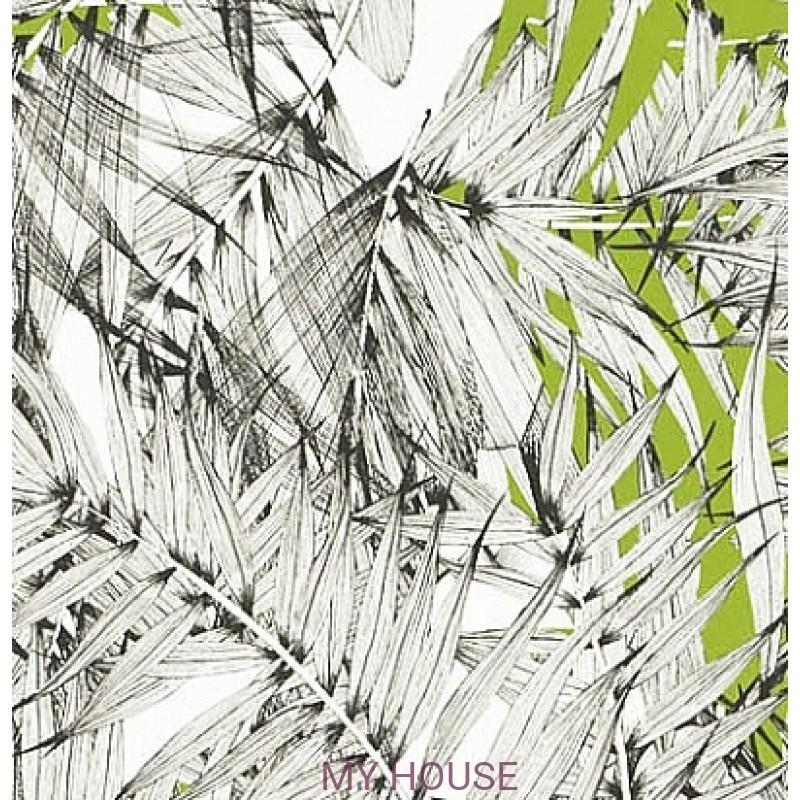 Обои Belles Rives PCL017/07 Eden Roc Amazonie Christian Lacroix