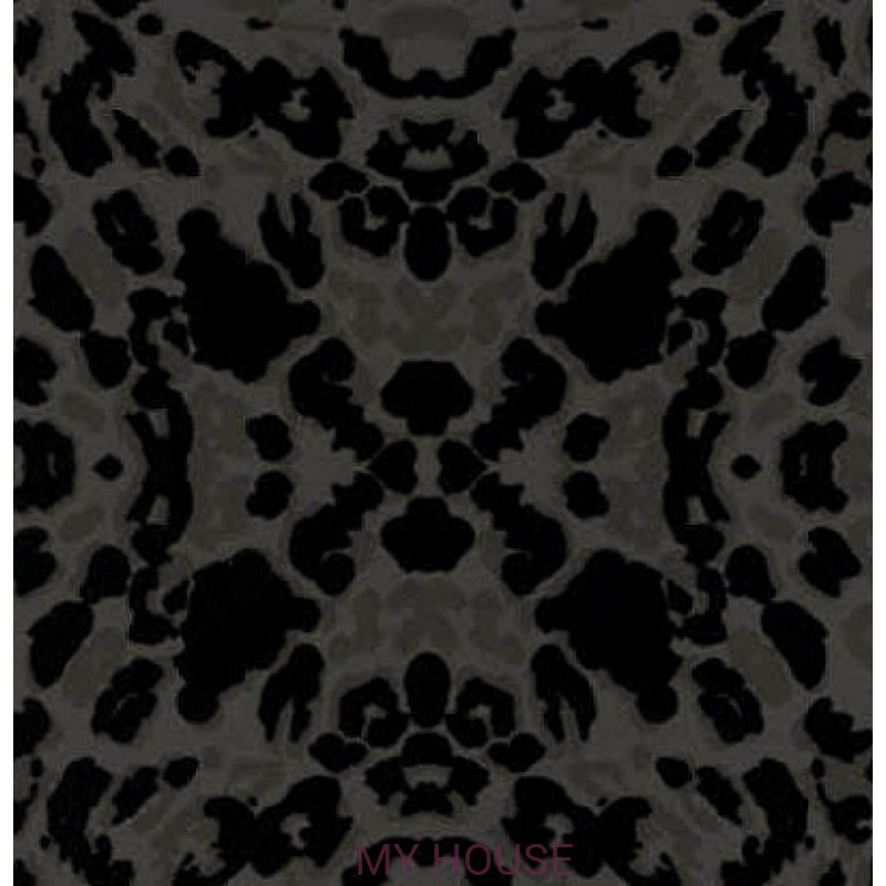 Обои Belles Rives PCL021/01 Santo Sospir Caviar Christian Lacroi