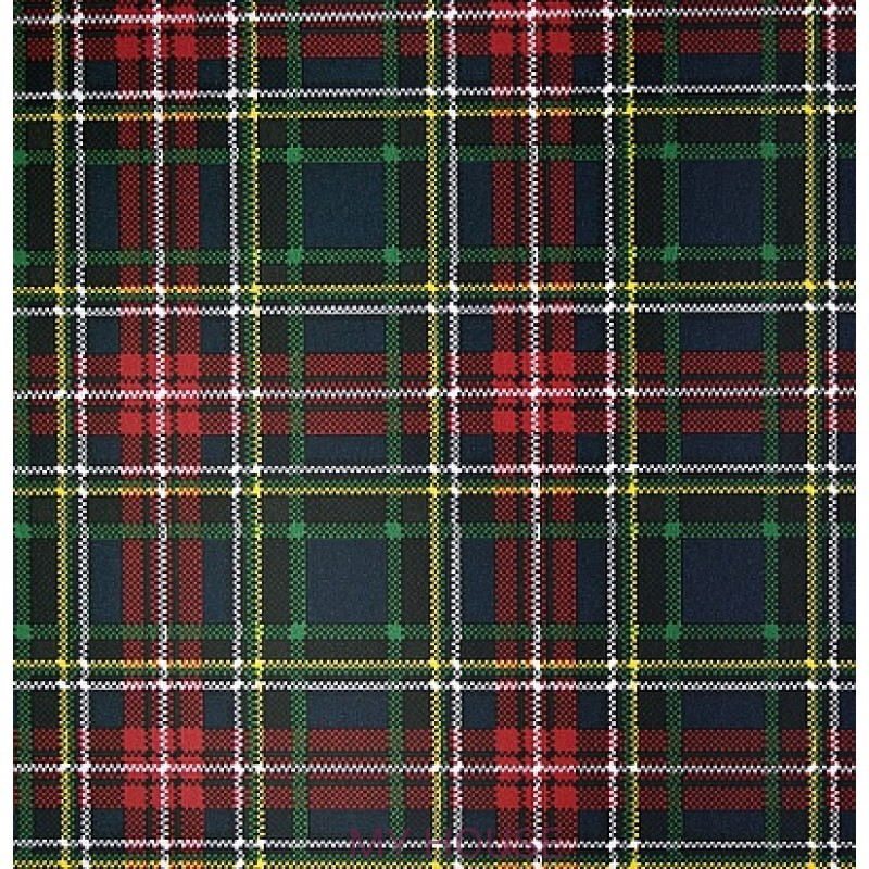 Обои Family Places PLWP-62187 Ethan Tartan Ralph Lauren