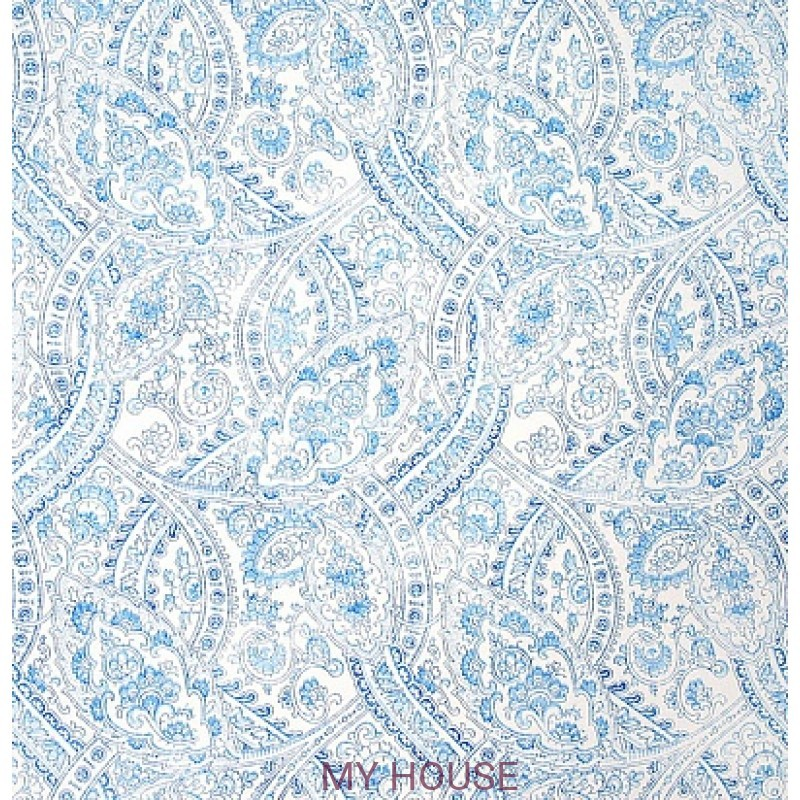 Обои Family Places PLWP-62204 Collection Bridgehampton Paisley R