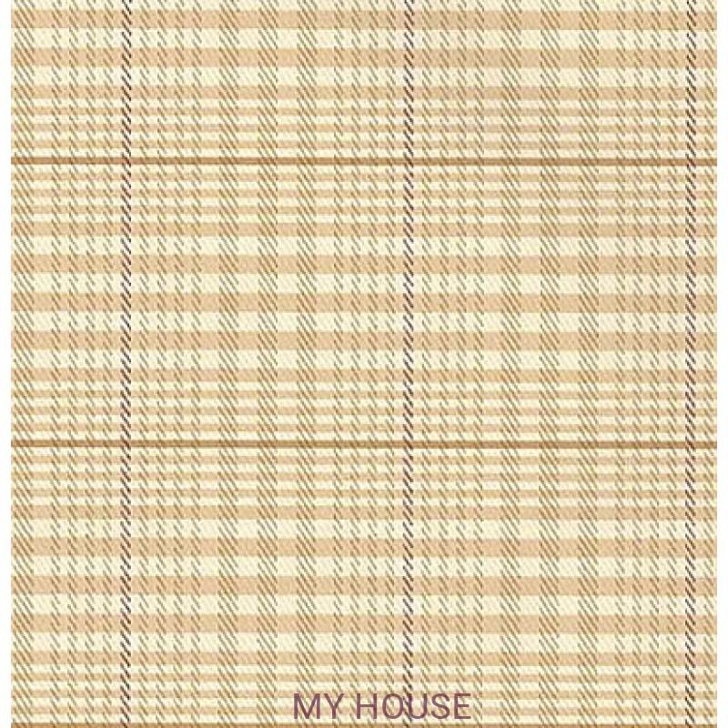 Обои Stripes and Plaids PRL019-01 Barrington Plaid Ralph Lauren