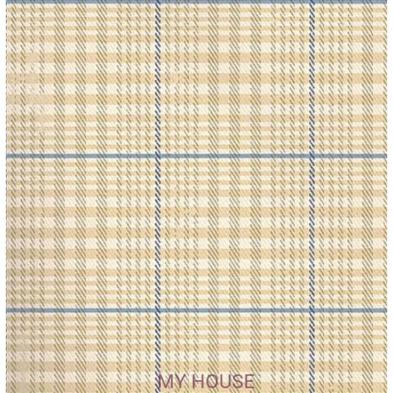Обои Stripes and Plaids PRL019-03 Barrington Plaid Ralph Lauren