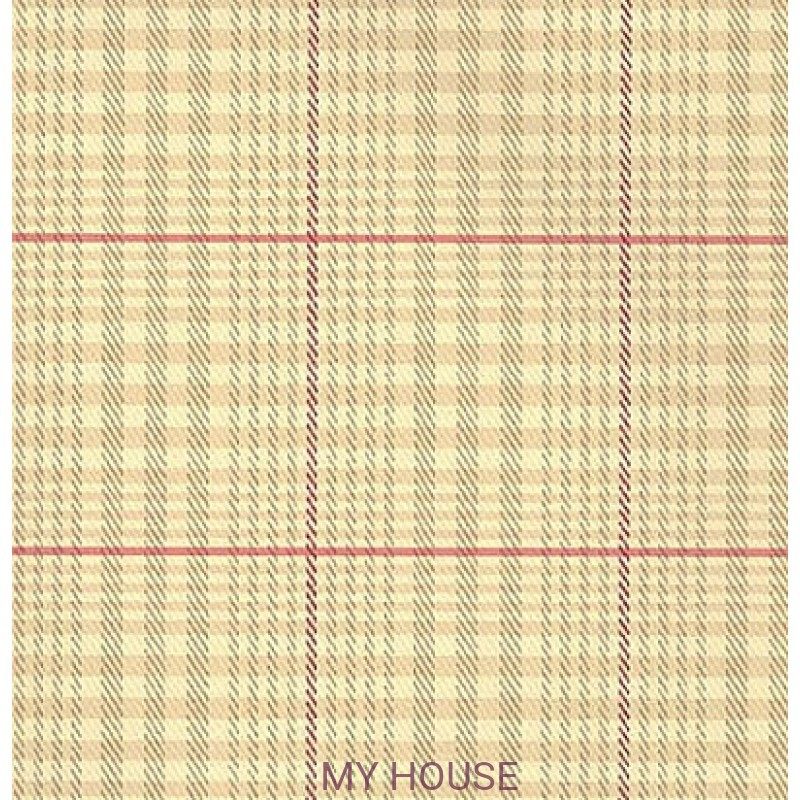 Обои Stripes and Plaids PRL019-04 Barrington Plaid Ralph Lauren