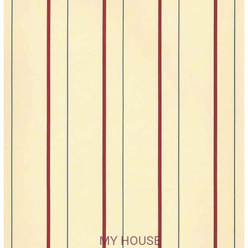 Обои Stripes and Plaids PRL021-03 Denton Stripe Ralph Lauren