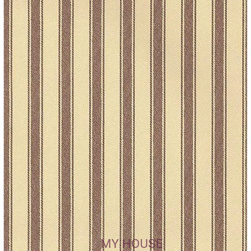 Обои Stripes and Plaids PRL022-06 Blake Stripe Ralph Lauren