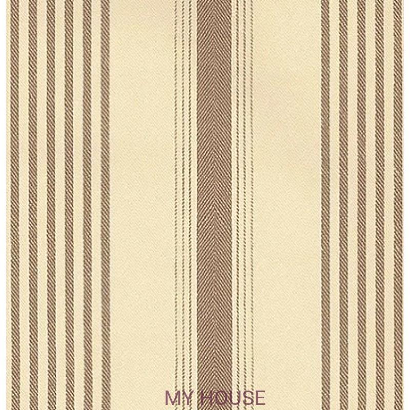 Обои Stripes and Plaids PRL023-03 Seaton Stripe Ralph Lauren
