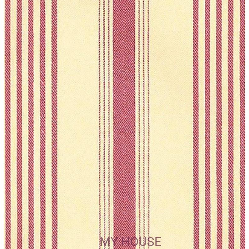 Обои Stripes and Plaids PRL023-04 Seaton Stripe Ralph Lauren