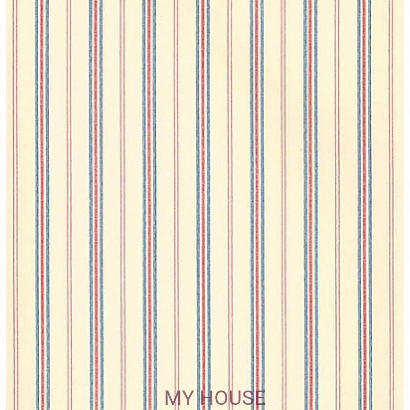 Обои Stripes and Plaids PRL025-02 Marrifield Stripe Ralph Lauren