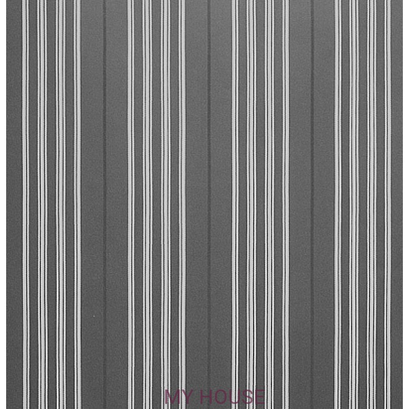 Обои Signature Century Club PRL050/01 PALATINE STRIPE SHARKSKIN