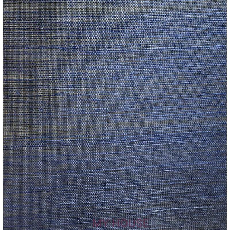 Обои Signature Century Club PRL052/05 Shantou Metallic Weave Lap