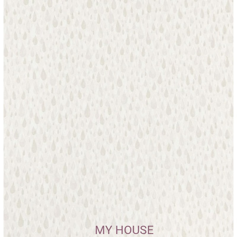 Обои Homes&Gardens II PW78015/1 April Showers Ivory/Stone Ba
