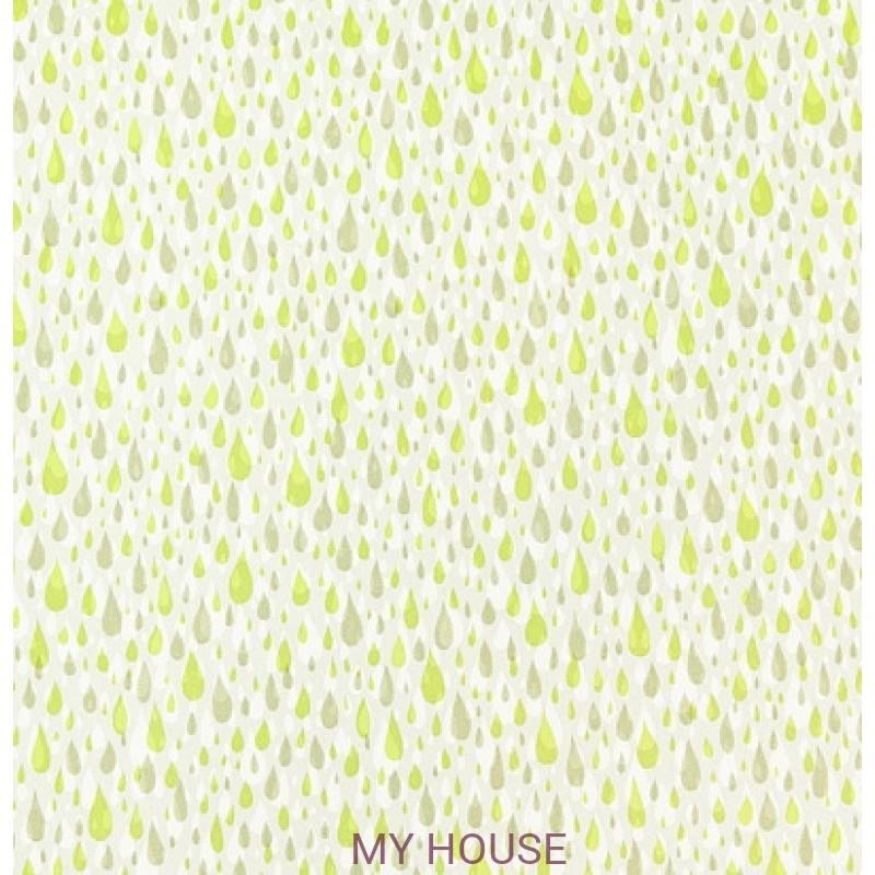Обои Homes&Gardens II PW78015/8 April Showers Spring/Lime Ba