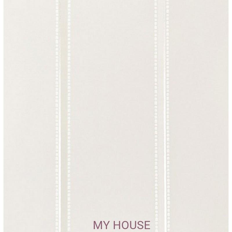 Обои Homes&Gardens II PW78016/1 Tasie Stripe Stone/Silver Ba
