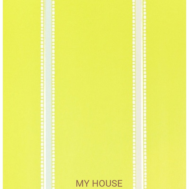 Обои Homes&Gardens II PW78016/8 Tasie Stripe Lime/Aqua/Stone