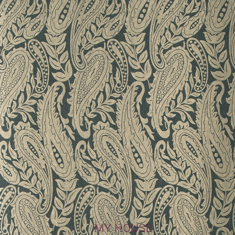 Обои Palau 229058 Rasch Textil