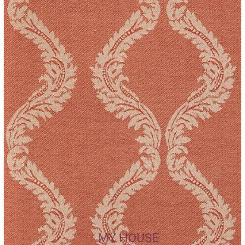 Обои Palettes 616021 Enya Burgundy Calcutta