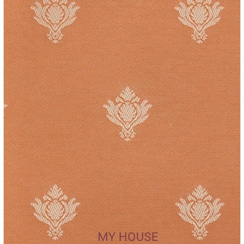 Обои Palettes 616027 Lorna Rust Calcutta